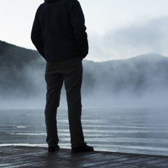 man-person-fog-mist