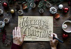 Merry Christmas from WaveLength