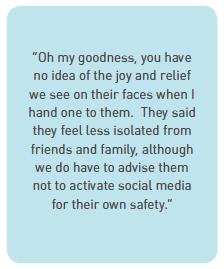 Survivors - refuge quote