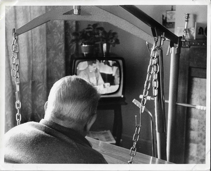 WaveLength early television beneficiary