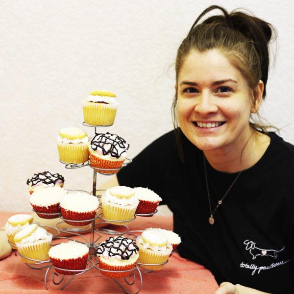 WaveLength Cake Sale