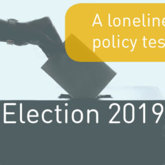Loneliness policy test