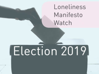 Loneliness Manifesto Watch