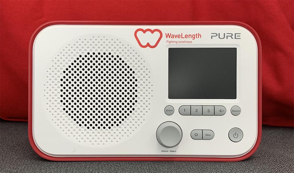 WaveLength Pure Branded Radio